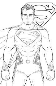 Check out our nice collection of the superheroes coloring pictures worksheets.new superheroes coloring pages added all the time. Superman Henry Cavill By Jamiefayx Superman Coloring Pages Superman Henry Cavill Coloring Pages