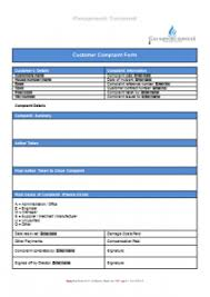 Everyday Business Forms - Gas Support Services