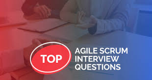 Top 40 Agile Scrum Interview Questions Updated Whizlabs Blog