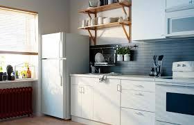Ikea Small Kitchen Ideas Awesome Inspiration Design