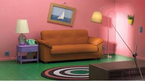 Ikea Design Your Own Couch Ikea Uae Recreates Sets From The Simpsons Friends And