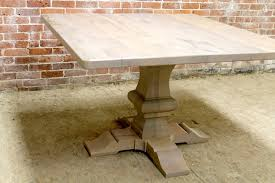 Rustic square dining table Oversized Homedesignjpg Houzz 48