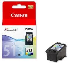 <b>Картридж</b> для принтера <b>Canon CL</b>-<b>513</b> color — купить по лучшей ...