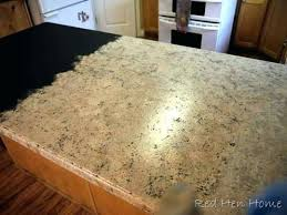 mineral select qt canyon gold countertop coating kit daich spreadstones refinishing canada