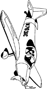 Kleurplaat Kleur Deze Kleurplaat Van Het Vliegtuig In 2 9725