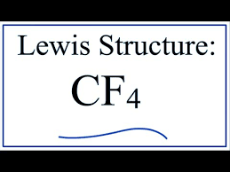 Videos Matching How To Draw The Lewis Structure For Cf4