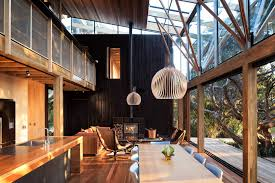 Small Picture Under Pohutukawa Herbst Architects