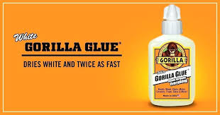 gluing rubber to wood best construction adhesive gorilla silicone sealant clear gorilla glue worlds best fastest