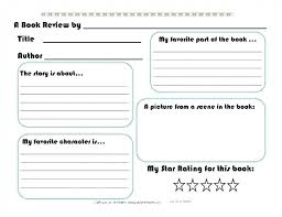 Book Report 2 Form Examples 7Th Grade 4 Template – Jkfoundation