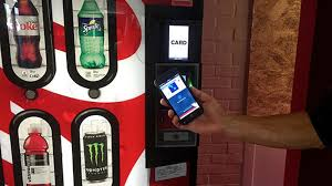Usa Technologies Vending Machines Classy USA Technologies Mainstream SelfService Retail PYMNTS