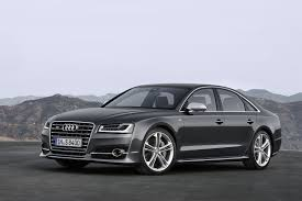 Audi S8 Reviews, Specs & Prices - Top Speed