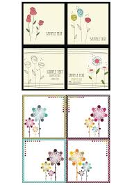 cards templates cards vector graphics blog page 61