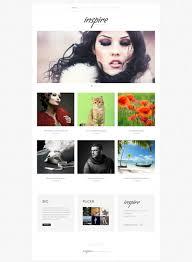 art portfolio template wordpress theme 46088 für künstler portfolio