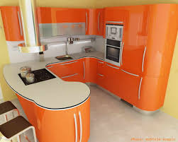 Orange And White Kitchen Design Style Quiz Are You A Color Connoisseur Archi Livingcom