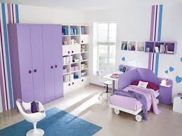 Purple Childrens Bedrooms Interior Design Kids Bedroom Home Interior Decor Ideas