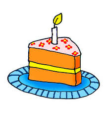 birthday cake slice clipart. Interesting Birthday Birthday Cake Slice Clip Art  Clipart Panda  Free Images Vector  Royalty Free Download Intended