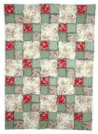 Make a Simple Double Four Patch Rag Quilt | Rag quilt, Easy ... & Make a Simple Double Four Patch Rag Quilt Adamdwight.com