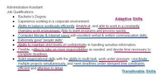Things To Add To Your Resumes Good Things To Put On A Resume For Skills Englishor Com