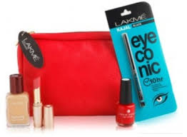lakme bridal makeup kit 14