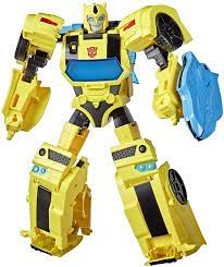 Transformers E8381 Bumblebee Cyberverse Adventures Battle Call  Officer-Klasse Bumblebee, stimmenaktivierte Lichter und Sounds: Amazon.de:  Spielzeug