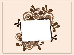 Card Frame Vector Art Graphics Freevector Com