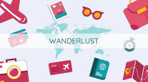 Wanderlust Free Google Slides Themes And Powerpoint Templates