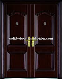 Exemplary Wooden Bedroom Door Modern Door Design For Bedroom Modern Solid Wooden  Door Wooden