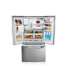 John Lewis Kitchen Appliances Samsung French Door Kyl Frys Kombi Rfg23uers Ca 20000 Kr Payen