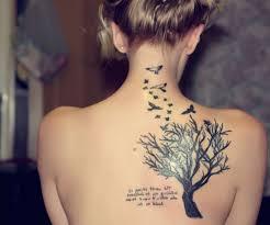 картинки по запросу тату на спине для девушек тату татуировка