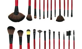 beaute basic 24 piece brush set beaute basic 24 piece brush set