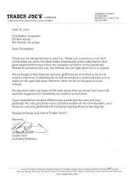 Job Application Cover Letter Opening Sentence Cover Letter Trader Joes Cover Letter First Sentence Cover Letter