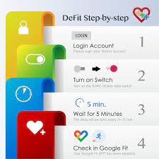 DeFit für Android - APK herunterladen