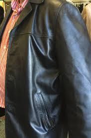 pocket repair before