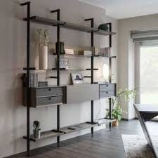 wall mounted bookcases diotti com