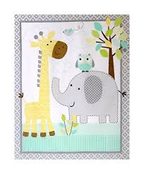 Best 25+ Cot quilt ideas on Pinterest | Handmade baby quilts, Baby ... & Nursery/Childrens/Babies Cot Quilt/Wall Hanging/Play Mat Fabric Panel - Adamdwight.com