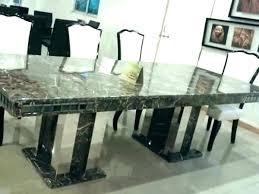 granite dining table marble or granite dining tables granite dining table set tables 8 sets black mesmerizing white round granite dining table round