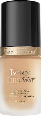 <b>Too Faced Born This</b> Way Undetectable Medium-to-Full Coverage ...