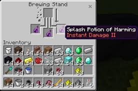 Guide To Potions In Minecraft Windows 10 And Xbox One
