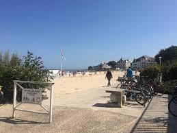 Apartment Au Calme Du Bois Du Pouliguen Plage Et Port Pied Le
