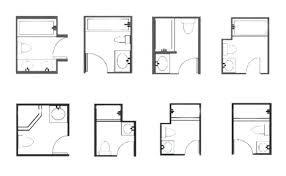 small bathroom floorplans small bathroom layout plans