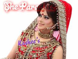 bridal makeup by kashee s beauty parlour sheparadise
