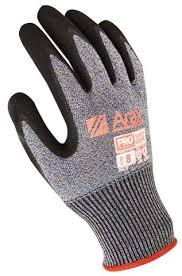 Arax Wet Grip Cut5