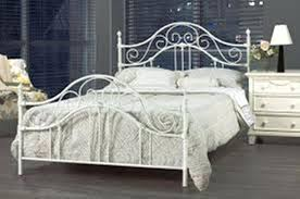 Wrought Iron Bed Frames Queen Size Wrought Iron Queen Bed Frame Size ...