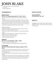 Resume Bilder Resume Builder Make A Resume Velvet Jobs