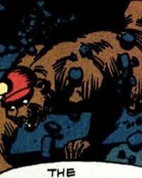 Vernon French (Earth-616) | Marvel Database | Fandom