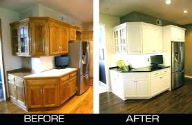 oak cabinet painted white refinish white washed oak kitchen cabinets refinish cabinets white news oak cabinets