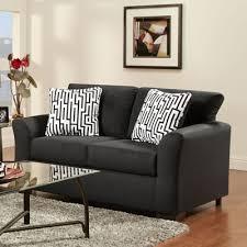 affordable furniture sensations red brick sofa. Affordable Furniture Mfg Sensations 3302 Loveseat (Black) Red Brick Sofa R