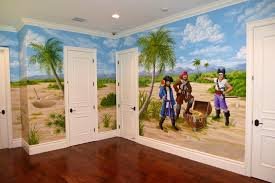 interior wall murals paint stylish hand painted morgan mural studios with 18 from wall murals