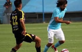"""Goles Del Partido Sporting — Vila """"srbija"""""""