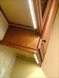 installing led under cabinet lighting. Direct Wire Under Cabinet Lighting Medium Size Of Led  How To Installing